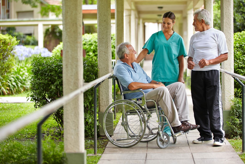 Disability Group Homes Jobs