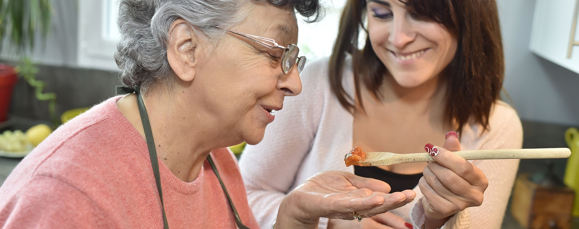 Independent supported living service for the elderly - NCCN