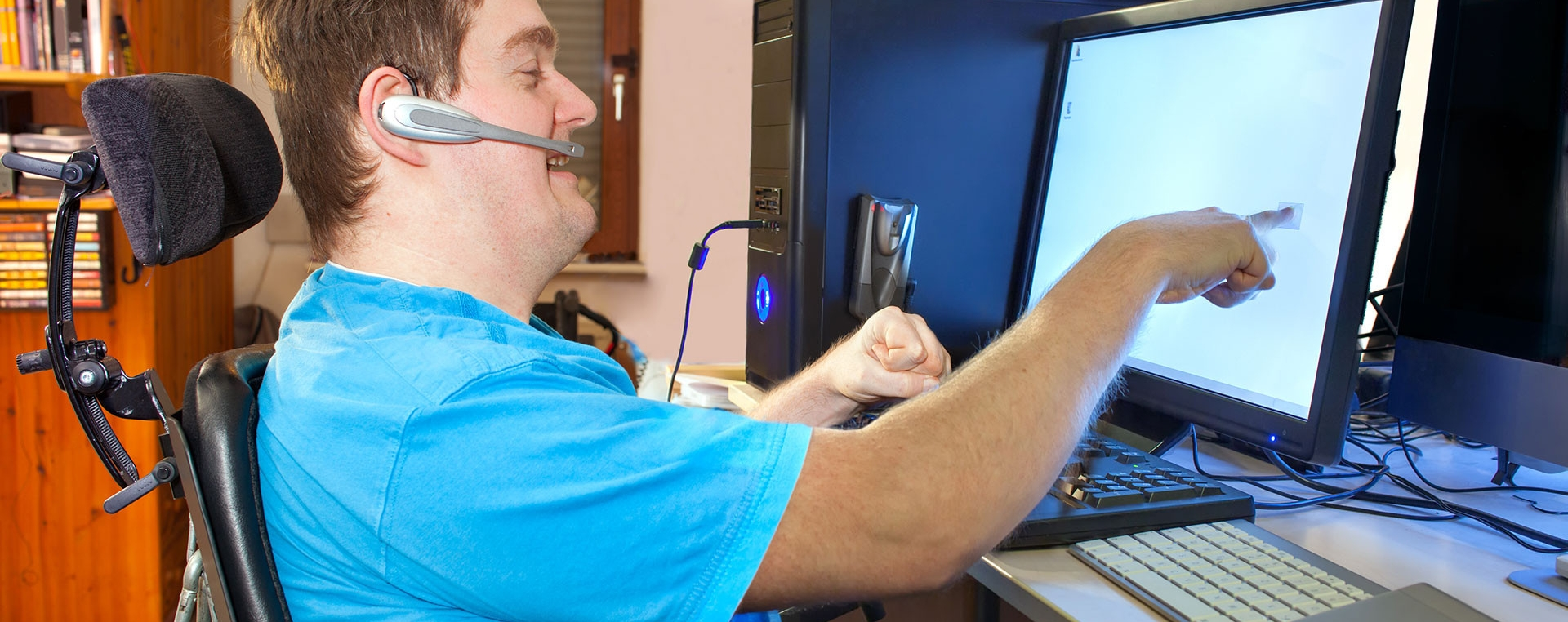 Home care for people with complex health needs - NCCN