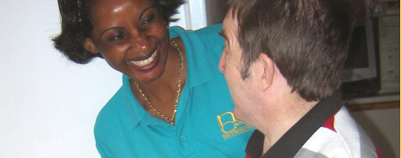 Long Term Home Care for People with Disabilities - NCCN